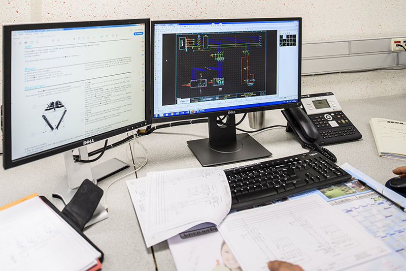 Sega Angerville-electricite-industrielle-automatisation-bureau-etudes
